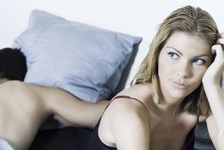 ¿Por qué los hombres se quedan dormidos después de practicar sexo?