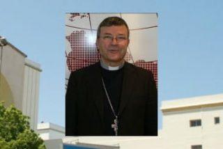 La Iglesia católica de Tánger, en la red