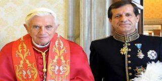 """Eduardo Gutiérrez: """"Los Acuerdos Iglesia-Estado son plenamemte democráticos"""""""