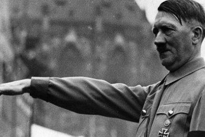 Ernst Hess, el amigo judío al que Hitler protegió