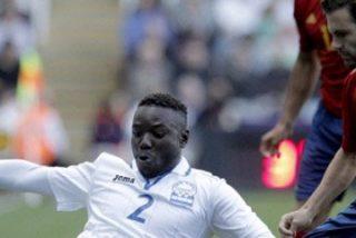 Naufragio de España en Londres: la sub-21 pierde contra Honduras y dice adiós a los Juegos Olímpicos
