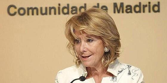 """Aguirre defiende no subir impuestos y """"bajarlos cuando sea posible"""""""