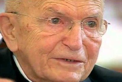 Muere el cardenal brasileño Araújo Sales, a los 91 años
