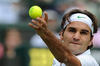 Federer y Djokovic se batirán en Wimbledon por el número uno