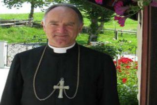 """Bernard Fellay: """"Somos católicos, pero debemos ante todo conservar inalterada la fe"""""""
