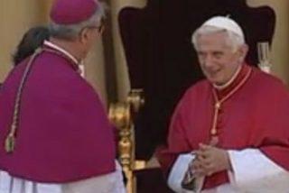 """El Papa en Frascati: """"El Vaticano II contiene una riqueza enorme también para las nuevas generaciones"""""""