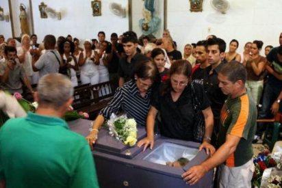Benedicto XVI lamenta la muerte de Oswaldo Payá