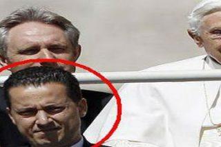 """""""Paoletto"""" seguirá arrestado en el Vaticano"""