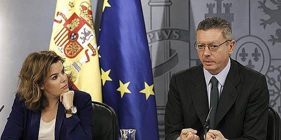 Ruiz-Galladón impulsa un vuelco total al poder judicial en España
