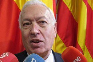 """Ministro García-Margallo: """"Habrá medidas muy severas"""""""