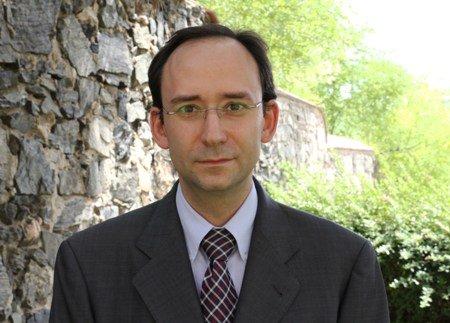 Josep M. Garrell rector de la Universitat Ramon Llull