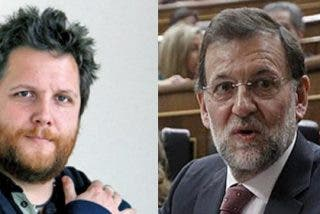 Gistau define a Rajoy como el mayor 'bluff' en Madrid desde Prosinecki