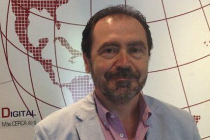 """Miguel Ángel González: """"En las cajas muchos han metido la pata, pero más de uno ha metido la mano"""""""