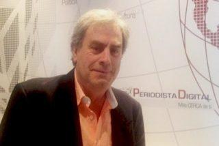 """Javier González Méndez: """"La única y gran oposición que tiene Feijóo es la crisis"""""""