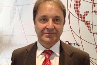 """Juan Luis Gordo (PSOE): """"González-Echenique será un hombre de paja"""""""