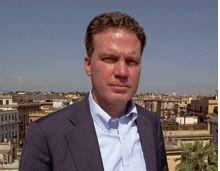 """Greg Burke: """"Espero cambiar la mentalidad del Vaticano"""""""