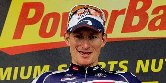 El alemán Greipel suma al sprint su segundo triunfo consecutivo en el Tour