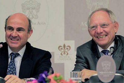 """Wolfang Schäuble: """"El mercado no refleja la realidad económica de España"""""""