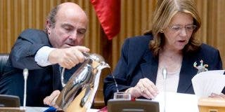 El paripé de la complaciente Elvira Rodríguez con MAFO: ¿quiere el PP tapar la estafa de Bankia?
