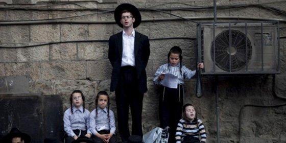'Haredim' y Ejército, mucho más que la 'mili' de los ortodoxos