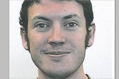 La cara del asesino enmascarado que mató a 14 personas en el estreno de 'Batman'
