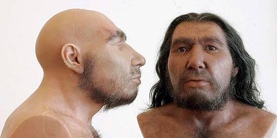 Los neandertales se extinguieron pronto en la Península Ibérica