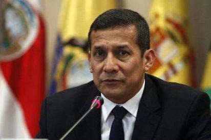 Humala pide la mediación de la Iglesia en el conflicto de Cajamarca