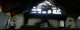 Al menos 12 muertos y más de 50 heridos en dos ataques contra iglesias en el noreste de Kenia