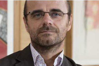 Ignacio Corrales, principal candidato para sustituir a Santiago González como director de Televisión Española