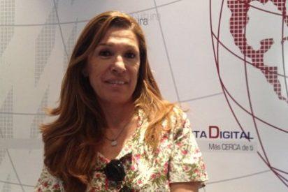 """Carmen Gurruchaga: """"Rato no engañó a nadie, es honorable y me molesta que se le quiera linchar"""""""