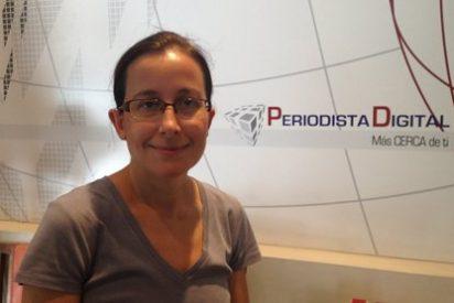"""Sonia Fernandez: """"Para mí el networking es intentar pensar cómo puedo aportar a alguien"""""""