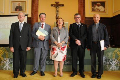 """Carlos Osoro: Una Universidad Católica """"no impone la fe sino que la ofrece"""""""