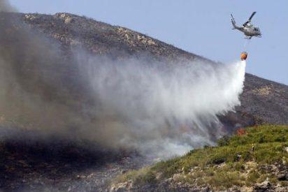Parroquias valencianas organizan vigilias de oración por los incendios