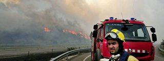 """El CAC analizará """"la atención informativa"""" dada por los medios publicos y privados al incendio en Gerona"""