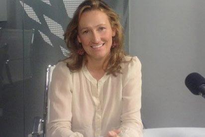 """Isabel Durán: """"Nunca he ido con el traje de camuflaje, defiendo lo mismo en Telecinco que en Intereconomía"""""""