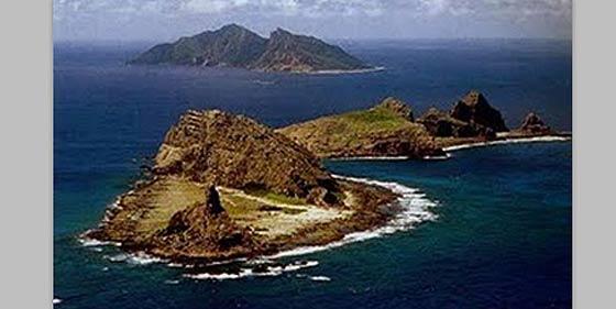 Japón ofrece una fortuna a China por unas islas 'dudosas'