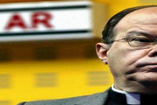 El obispo castrense llama diabólico y corrupto al Gobierno portugués