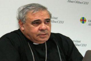 """Javier Martínez dice que la sociedad """"está condenada a muerte"""""""
