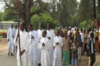 70ª Congregación de Procuradores de la Compañía de Jesús en Kenia
