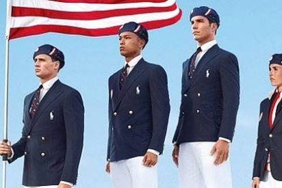 La 'monstruosidad' del uniforme que los deportistas de EEUU lucirán en los JJOO