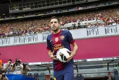 """'Sport' amenaza a Jordi Alba: """"No es que no quiera ir a los Juegos Olímpicos, es que no debería ir si piensa en barcelonista"""""""