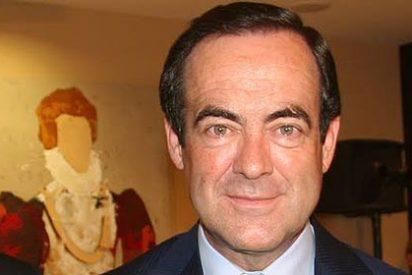José Bono compra un ático de 1,6 millones con vistas al Retiro