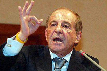 """José María García: """"El EGM es un escándalo, una manipulación aberrante"""""""