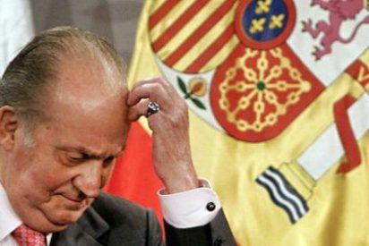 """Gistau: """"Pobre Juan Carlos I, fingir ser un funcionario cuando querría dictar lecciones mientras desuella un ciervo"""""""