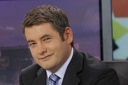 'El País' prosigue su feroz campaña contra Julio Somoano, el nuevo director de informativos de TVE