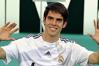 Kaká se apresta para dejar el Real Madrid y volver a su viejo Milan