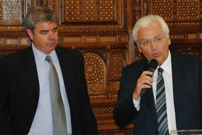 Gorka Knörr, de Eusko Alkartasuna a la Generalidad