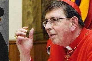 Bonito ecumenismo, cardenal Koch & cía