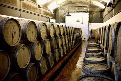 El vino Las luces 2007 de Las Moradas de San Martín, premio medalla de oro en Francia
