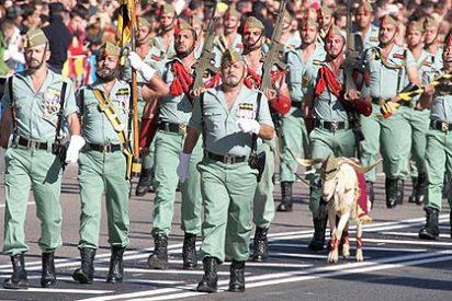 Los militares proponen suprimir desfiles y celebraciones para no quedarse sin paga